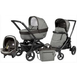 Trio TEAM Elite Modular de Peg Perego