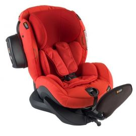 iZi Plus de BeSafe Sunset Rojo
