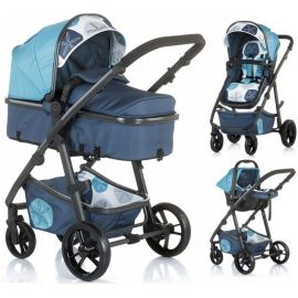 Trio Milo convertible de Chipolino