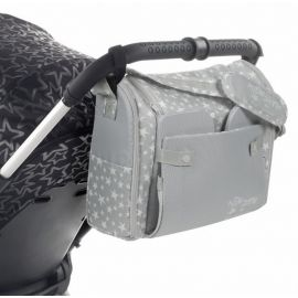 Trona de viaje / portatil y bolso Avant de Jané