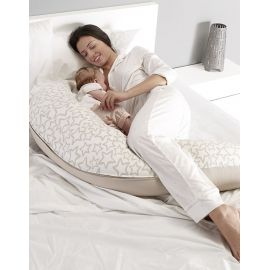 Cojín maternal XXL Grey de Jané