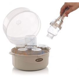 Esterilizador microondas de Jané