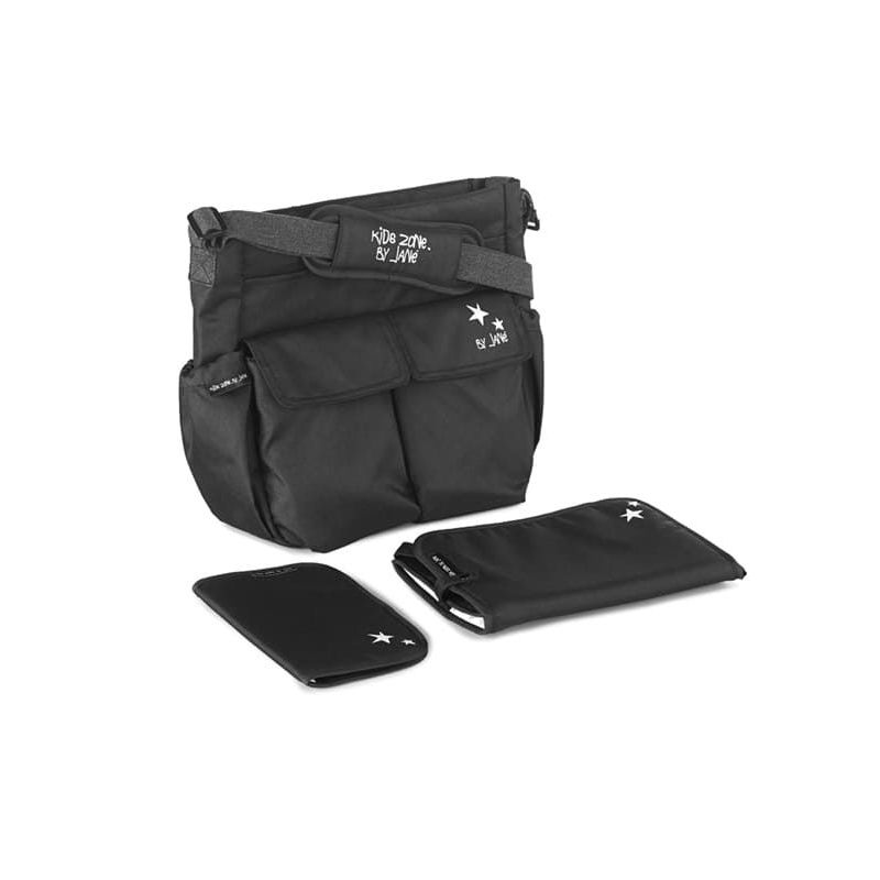 Mama Bag Black de Jané