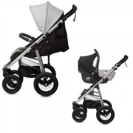 Silla LOOPi AllRoad + Baby 0+ de casualplay