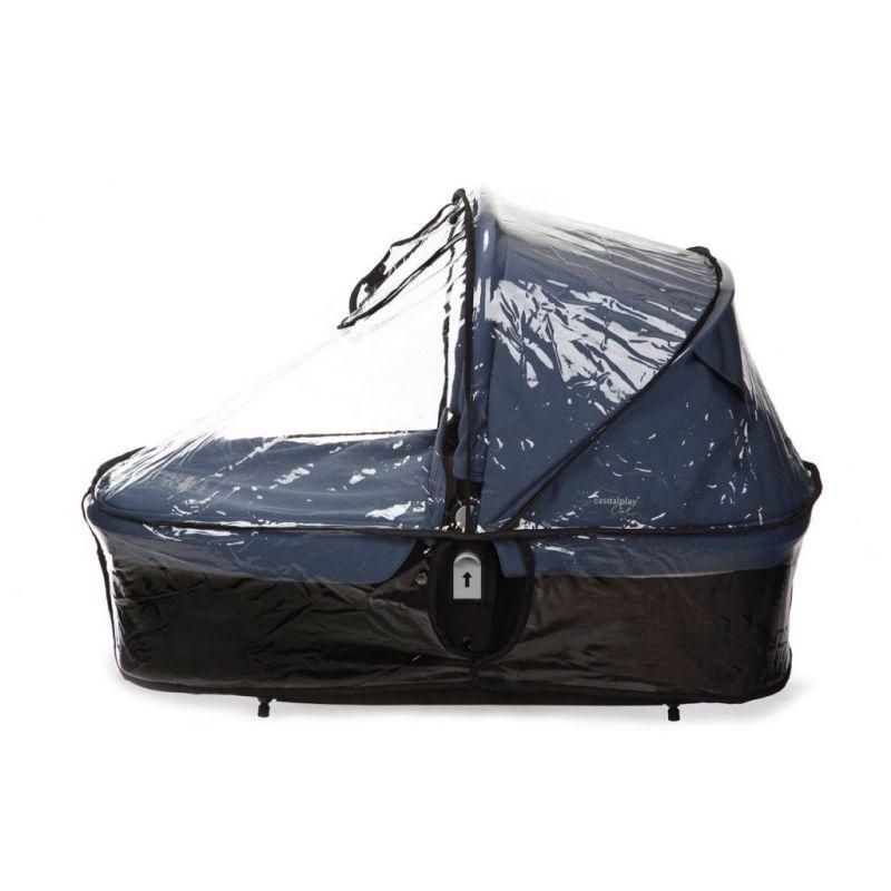 Protector de lluvia de casualplay