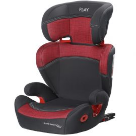 Silla Safe Two Fix Plus de Play