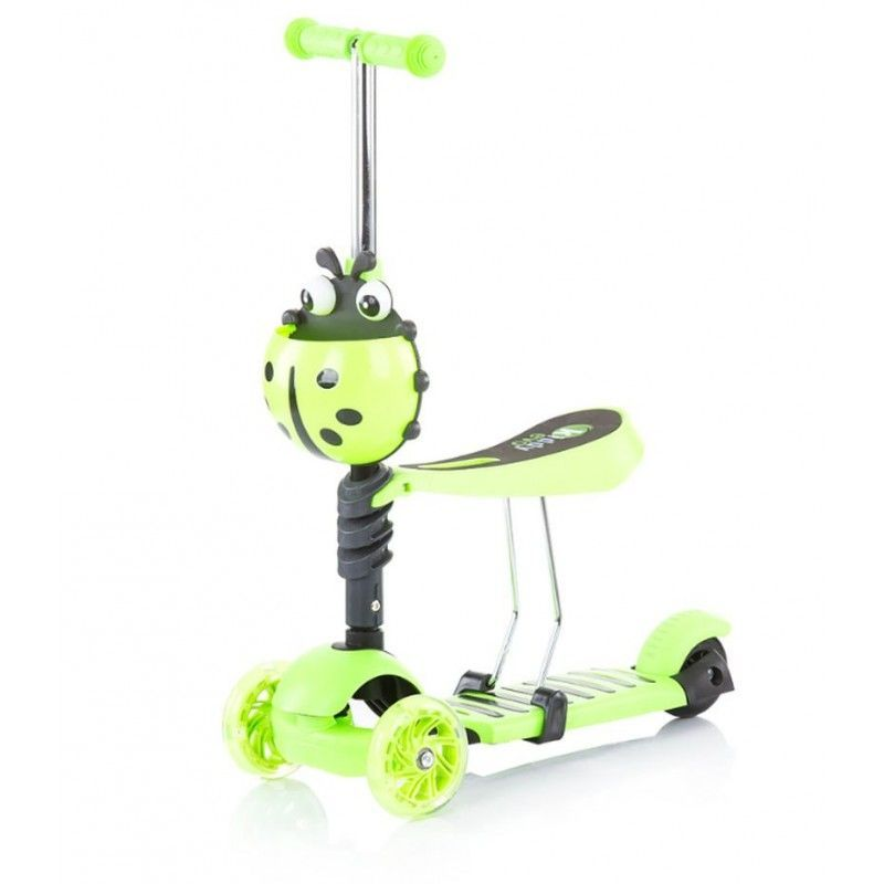 Patinete para niños Kiddy Evo de Chipolino