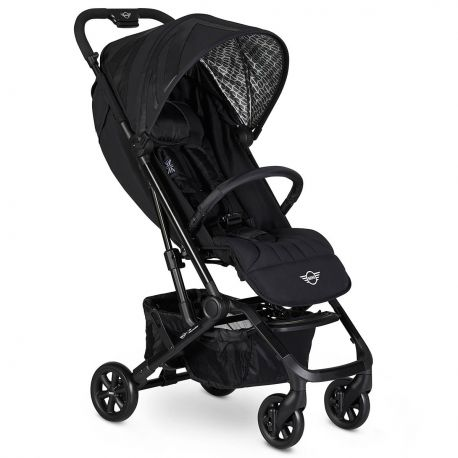 Silla de paseo Buggy XS MINI de Easywalker 2020