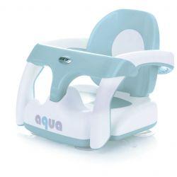 Hamaca convertible en silla de baño Aqua de Jané
