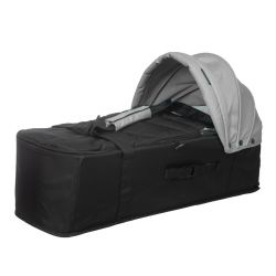 Baby Twin Cot de Playxtrem