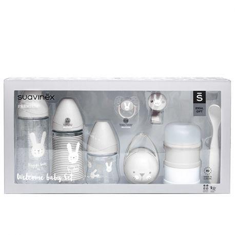Hugge baby Set de Suavinex