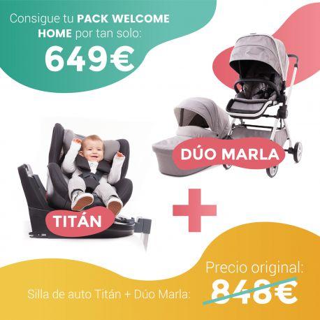 Duo Marla + Titan de Babymonster OFERTA