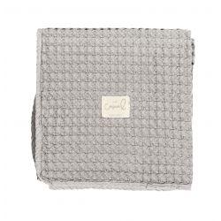Manta Crochet Bimbidreams