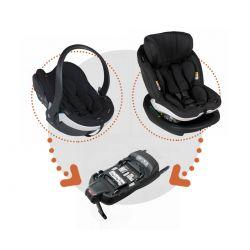 Pack iZi Modular i-Size System BeSafe (Modelo anterior)