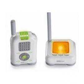 Intercomunicador con control remoto de Fisher Price