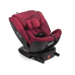 Silla coche Saturn de Be Cool Grupo 0+/1/2/3