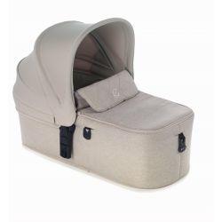 Micro-BB de Jané capazo/silla de coche 0+