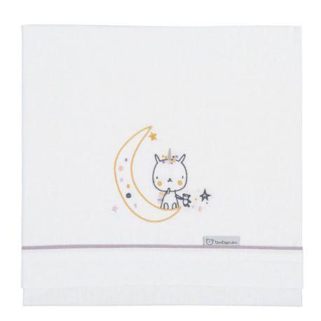 Juego de Sábanas de Bimbidreams Colección Unicorn