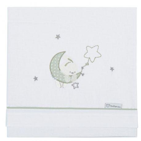 Juego de Sábanas de Bimbidreams Colección Luna Verde