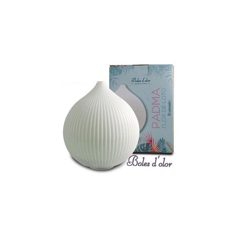 Brumizador / humidificador Padma Flor de loto de Boles D´olor