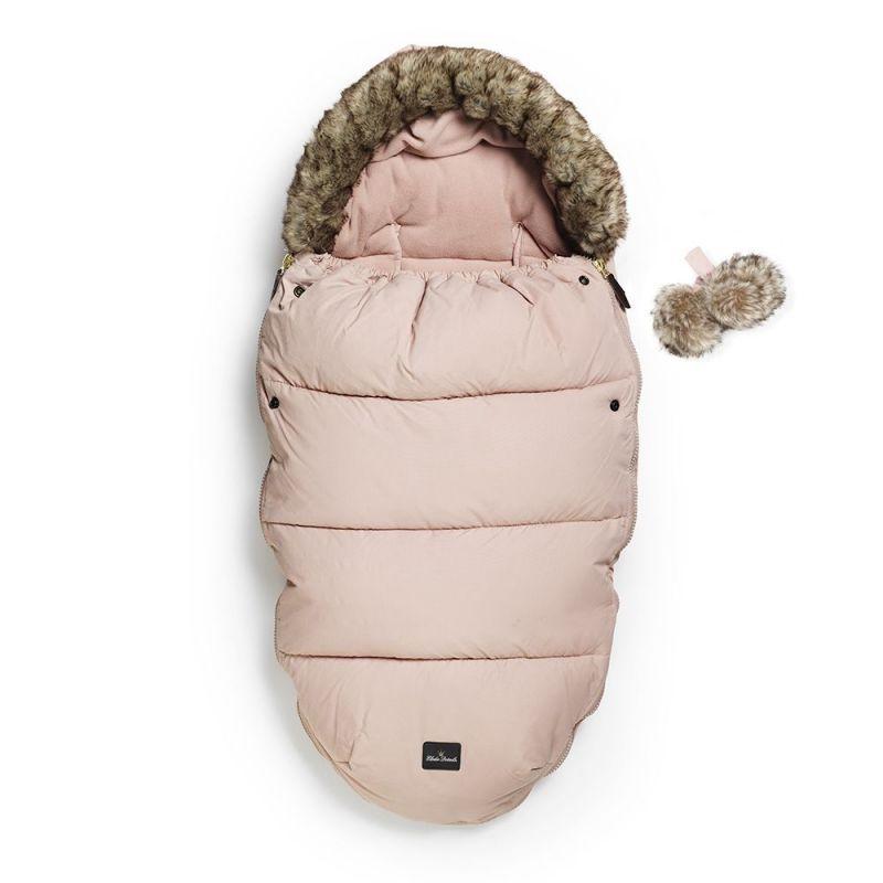 Saco Elodie Details Powder Pink 2019