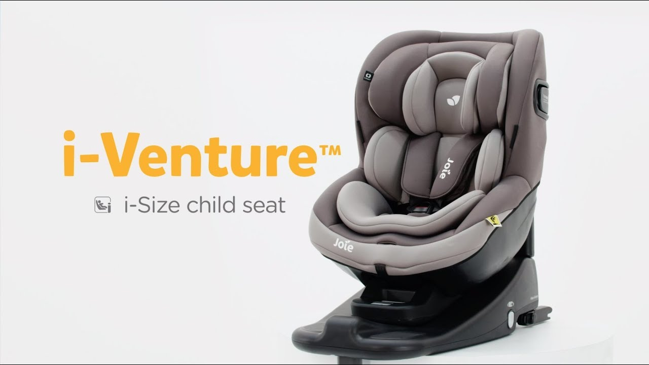 I-Venture Joie