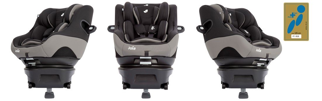 Spin Safe Joie