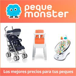 Carritos, sillas de paseo y todo para tu bebé.